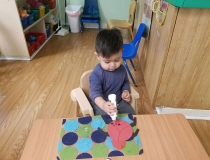 Inclusive Montessori School